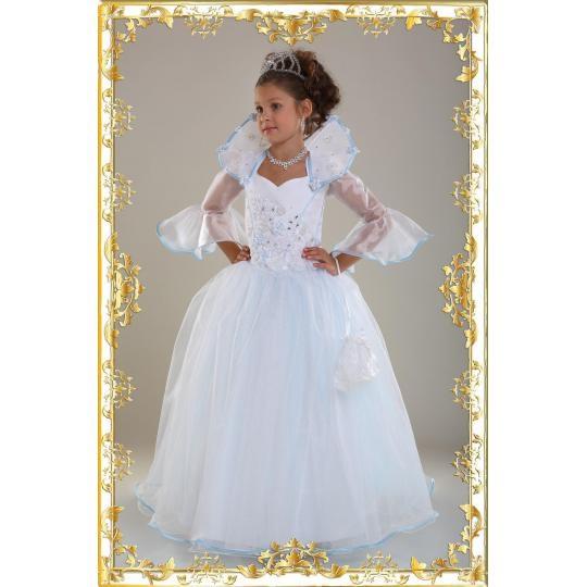 Фото костюма снежной королевы своими руками 022