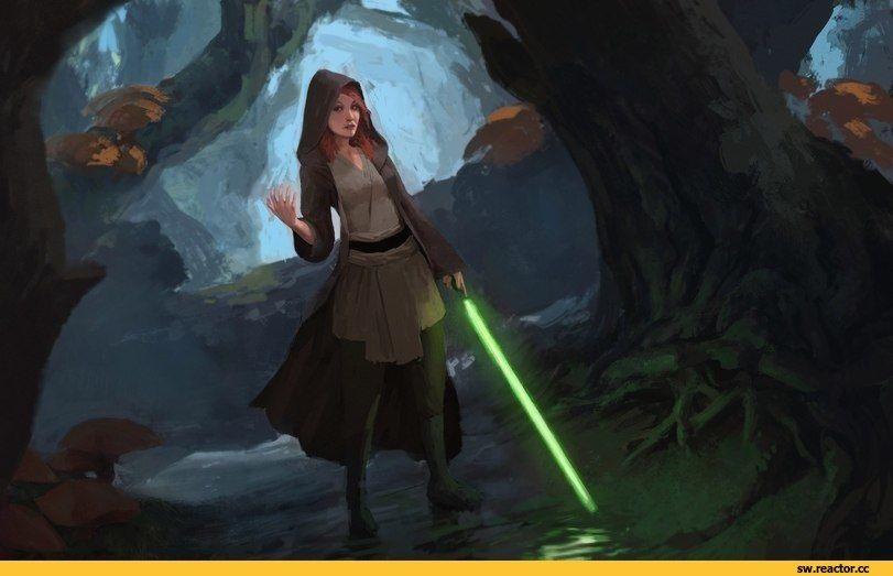 Star wars рисунки красивые 001