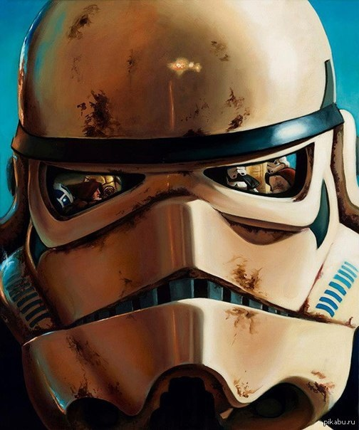 Star wars рисунки красивые 030