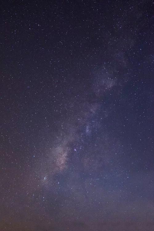 Звездное небо обои на айфон 6 004