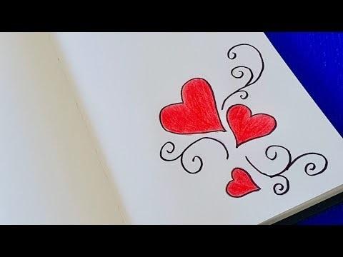 Рисунки для дневника 026