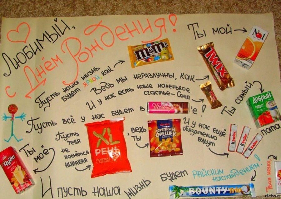 красивые открытки с днём рождения Денис 002