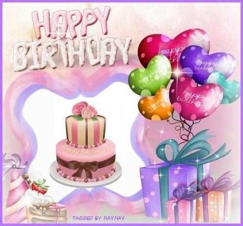 красивые открытки с днём рождения Денис 014