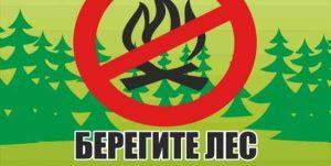 Поучительные картинки берегите лес от пожара 023