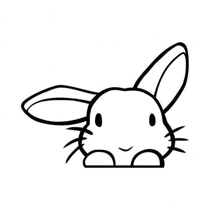 Картинки легкие рисунки для начинающх 011