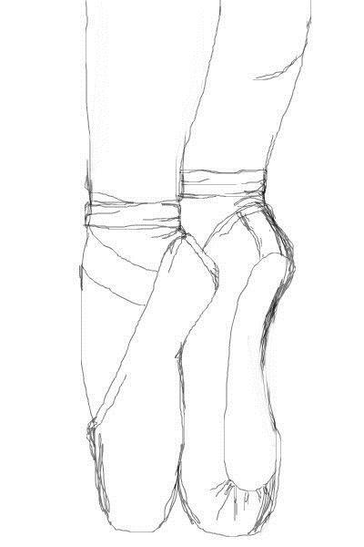Картинки легкие рисунки для начинающх 013