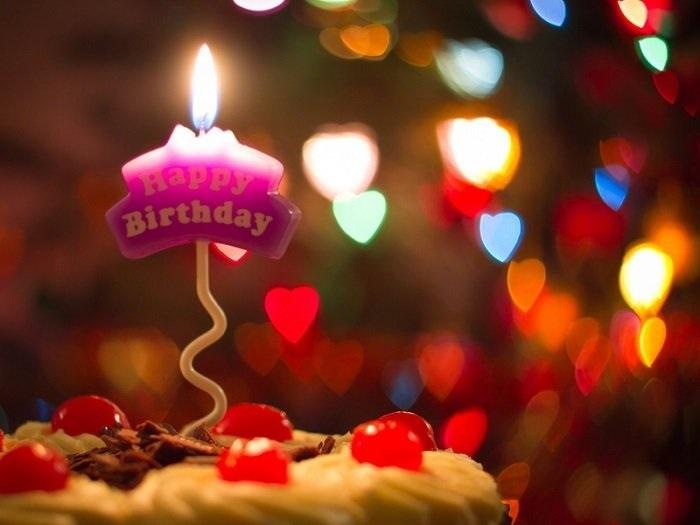 День рождение в новый год лучшие поздравления 16