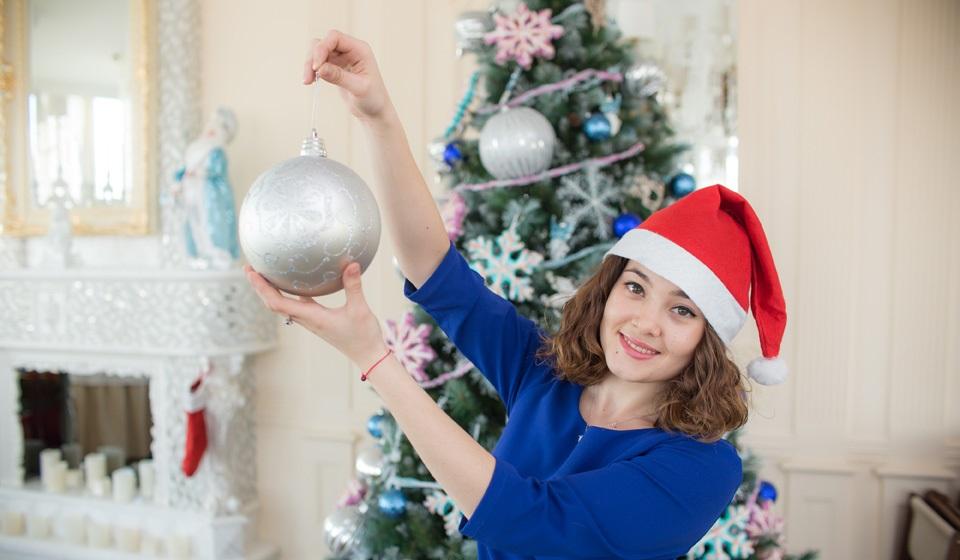 Домашние игрушки на елку своими руками в год быка 2021 15