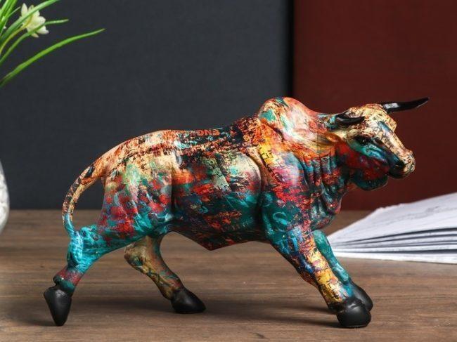 Идеи подарков на новый год быка 2021 01