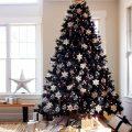 Красивые украшение на елку на новый год 22