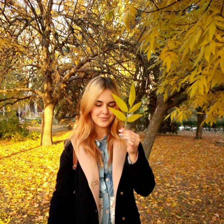 Осенью в пальто идеи для фотосессии 03