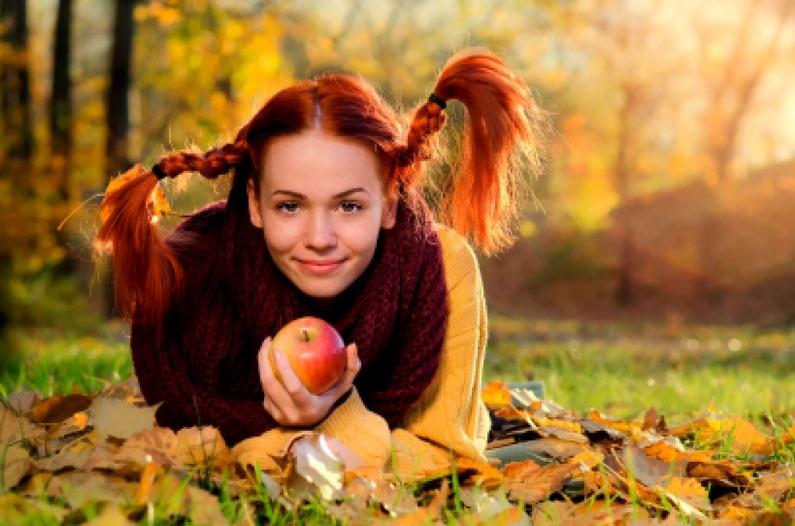 Осенью в пальто идеи для фотосессии 14