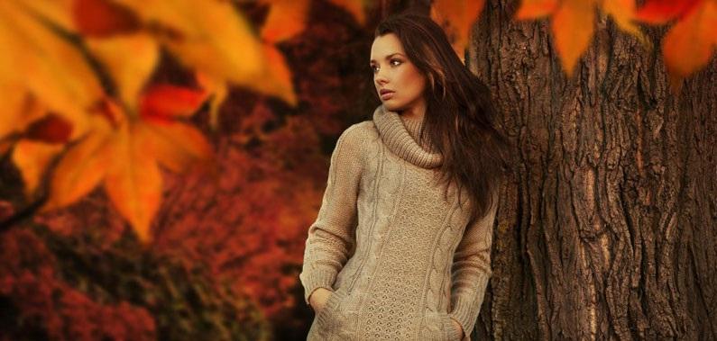 Осенью в пальто идеи для фотосессии 22