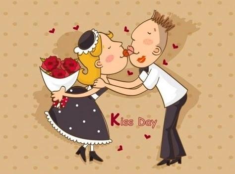 Открытки поздравления с первым поцелуем 19