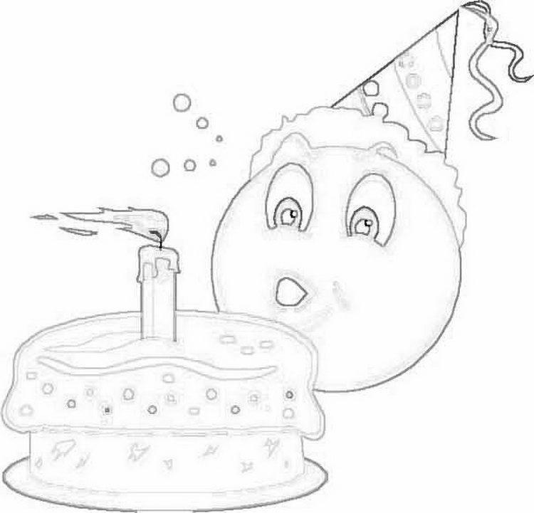 Что можно нарисовать на тему С днем рождения 23