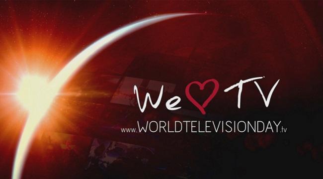 Всемирный день телевидения 03
