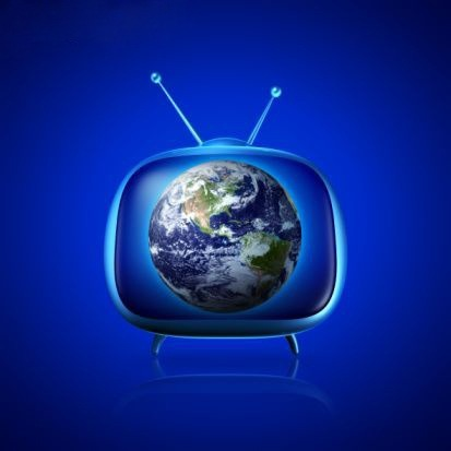 Всемирный день телевидения 08