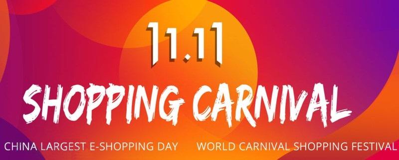 Всемирный день шопинга 18