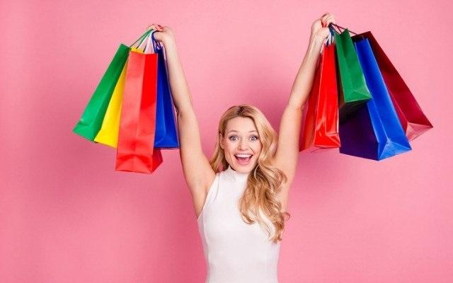 Всемирный день шопинга 19