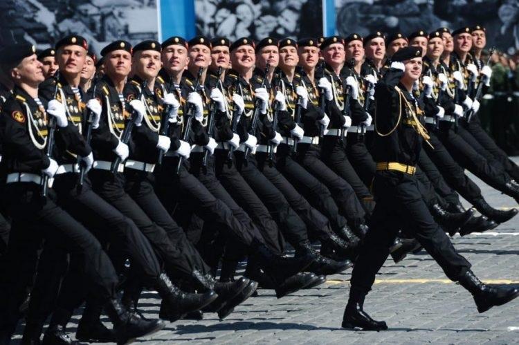 День морской пехоты 16