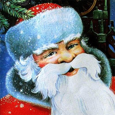 День рождения Деда Мороза 21