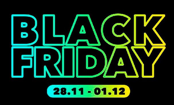 Черная пятница 13