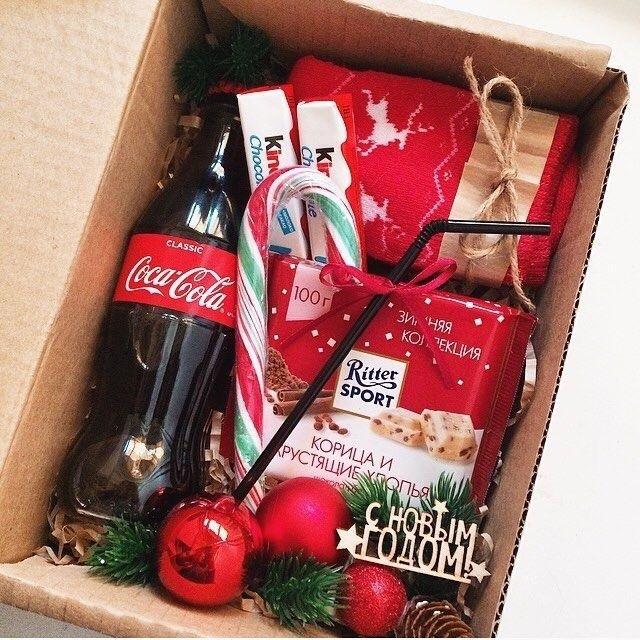 Классные идеи подарков на рождество 01