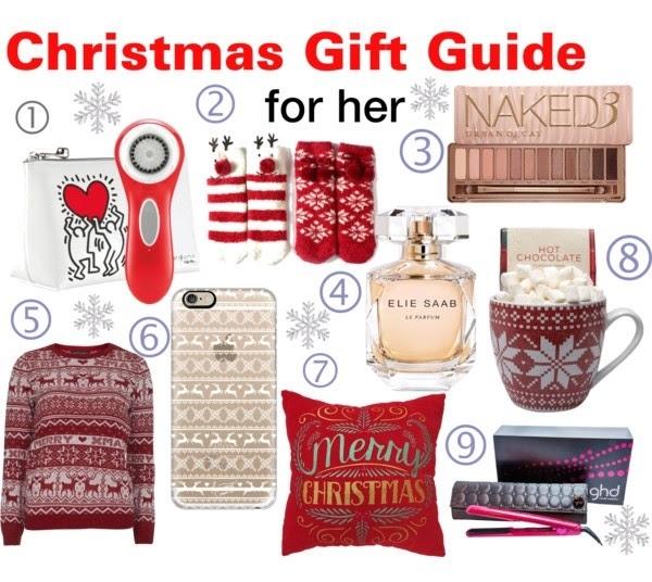 Классные идеи подарков на рождество 02