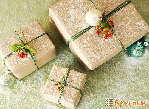 Классные идеи подарков на рождество 09