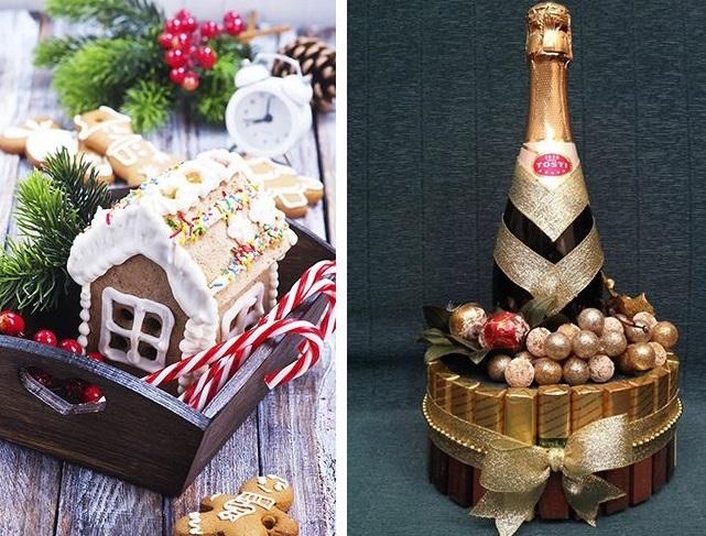 Классные идеи подарков на рождество 10