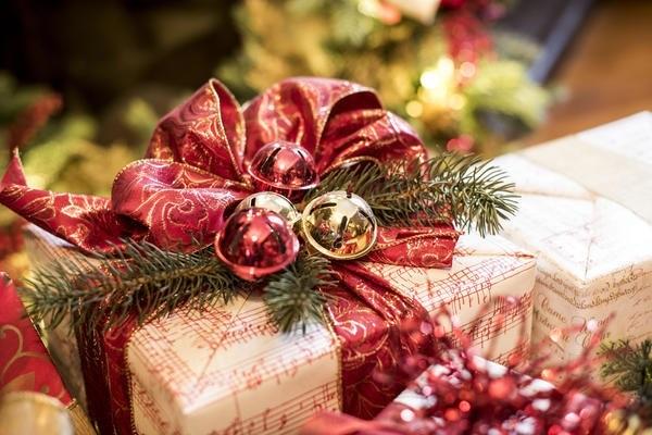 Классные идеи подарков на рождество 12