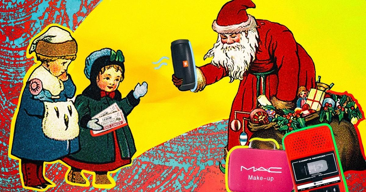 Классные идеи подарков на рождество 15