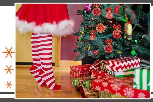 Классные идеи подарков на рождество 19