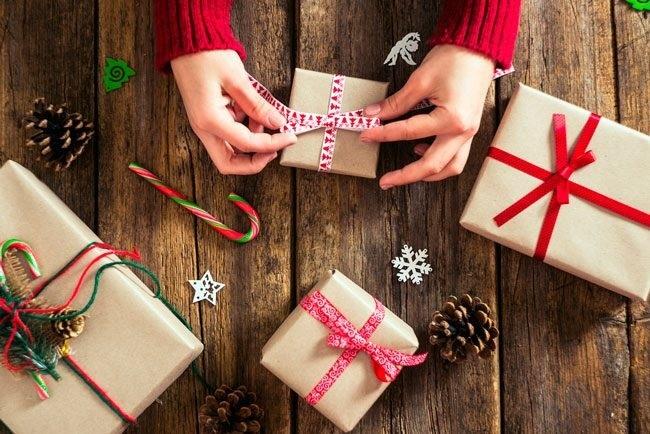 Классные идеи подарков на рождество 20