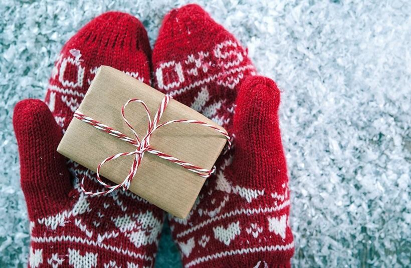 Классные идеи подарков на рождество 22
