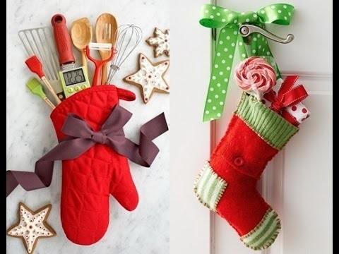 Классные идеи подарков на рождество 23