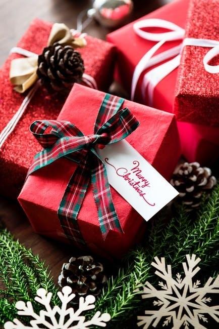 Классные идеи подарков на рождество 25