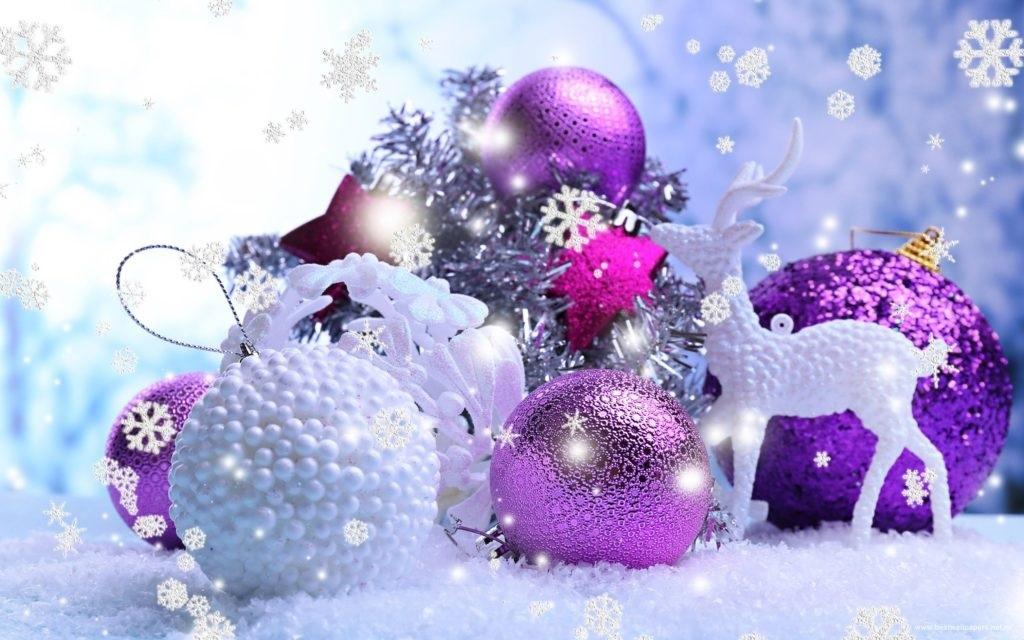 Классные обои снегурочки на телефон 22