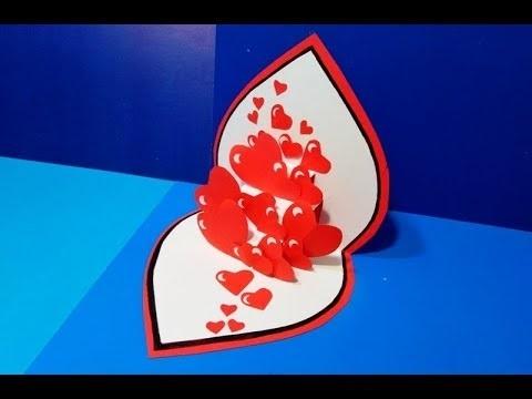 Красивые открытки на День Святого Валентина 18