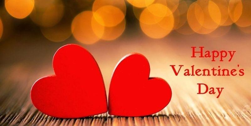 Красивые открытки на День Святого Валентина 25