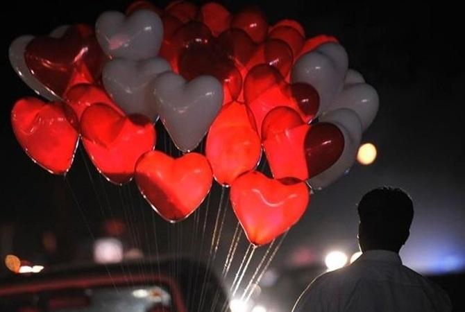 Красиві привітання на День Святого Валентина 04