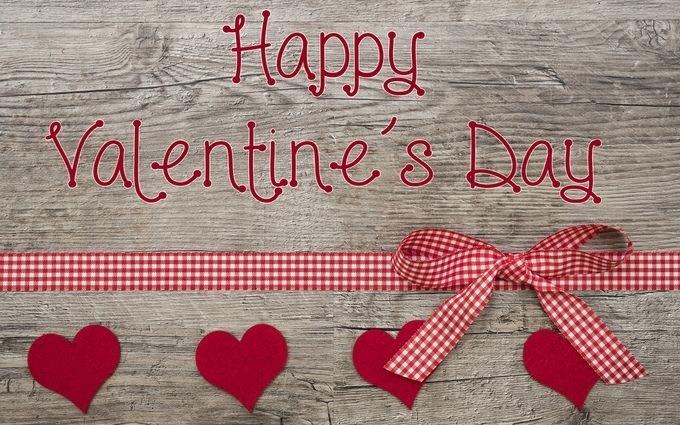 Красиві привітання на День Святого Валентина 10