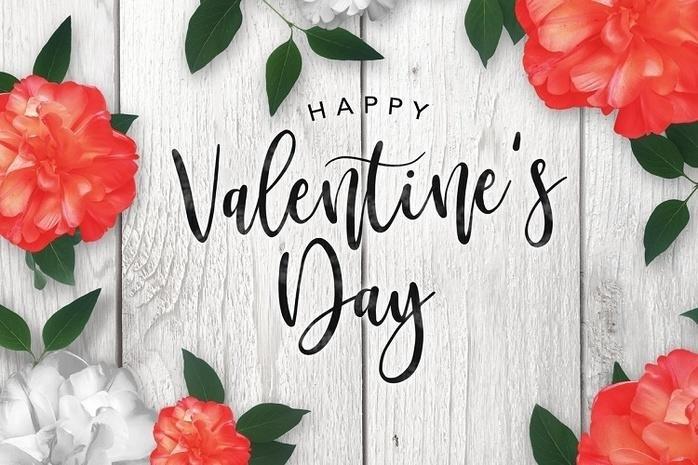 Красиві привітання на День Святого Валентина 11