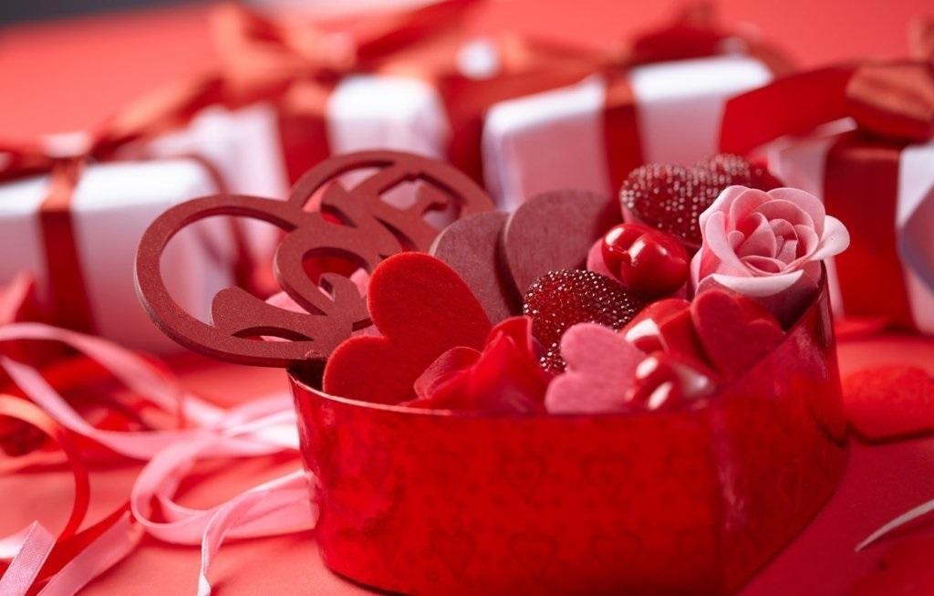 Красиві привітання на День Святого Валентина 14