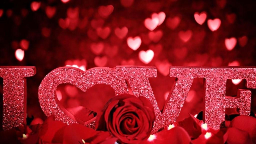 Красиві привітання на День Святого Валентина 15