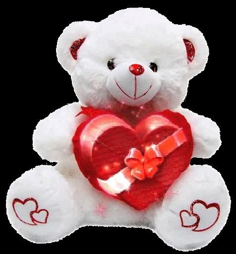 Красиві привітання на День Святого Валентина 20