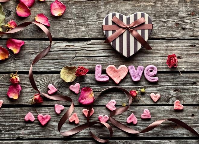 Красиві привітання на День Святого Валентина 22