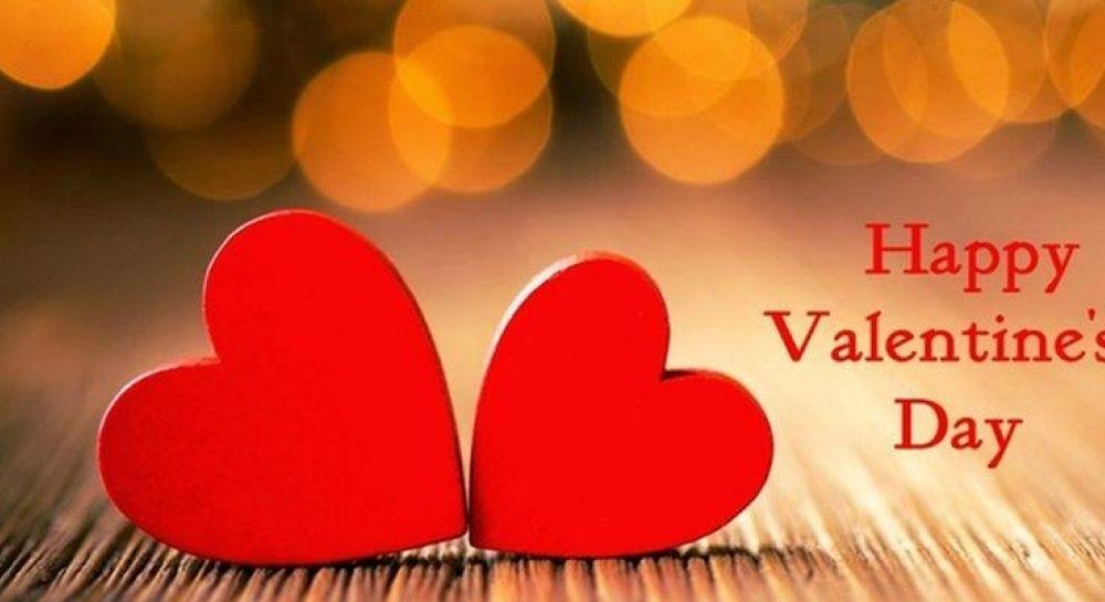 Красиві привітання на День Святого Валентина 26