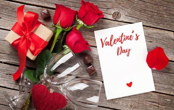 Интересные идеи, что подарить мужчине на День святого Валентина 2