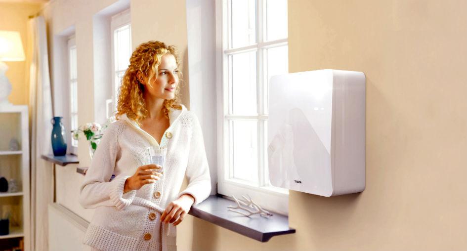 Как выбрать очистители воздуха для улучшения качества воздуха дома 2